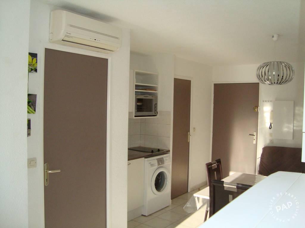 Vente immobilier 168.000€ Balaruc-Les-Bains (34540)