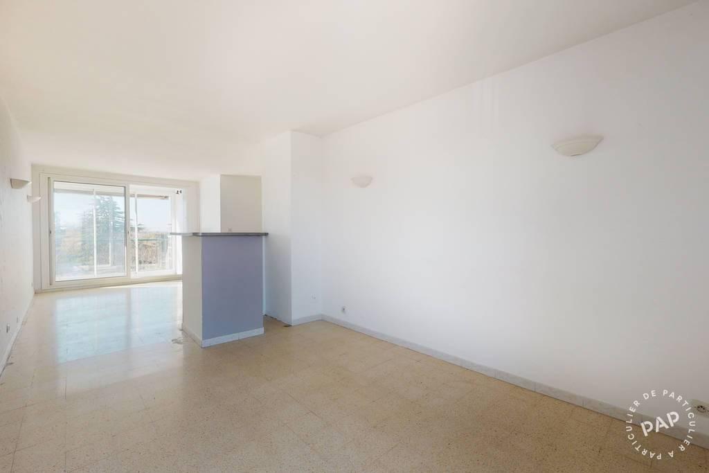 Vente immobilier 120.000€ Avec Garage Et Balcon - Arles (13200)