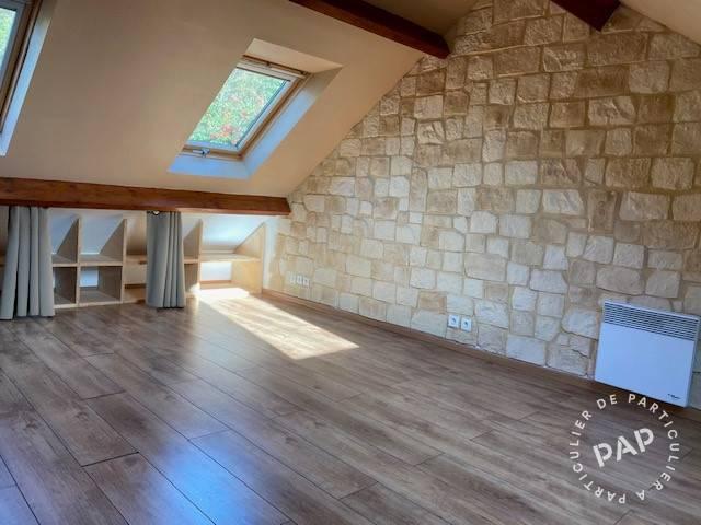 Vente immobilier 300.000€ Andrésy (78570)