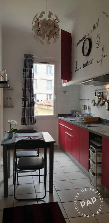 Location immobilier 495€ Marseille 4E (13004)