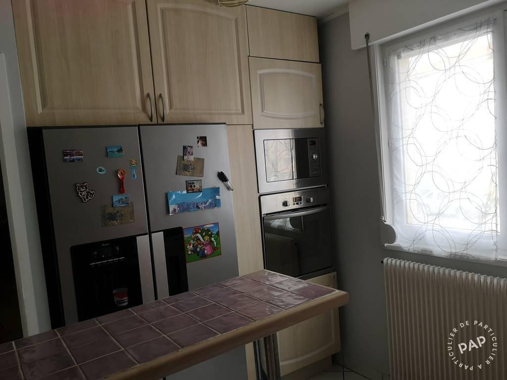 Vente immobilier 88.000€ Saint-Étienne (42000)