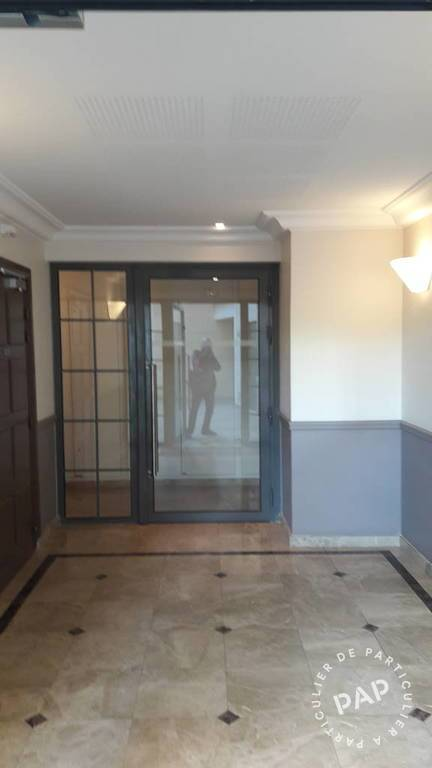 Location immobilier 825 € La Garenne-Colombes (92250)