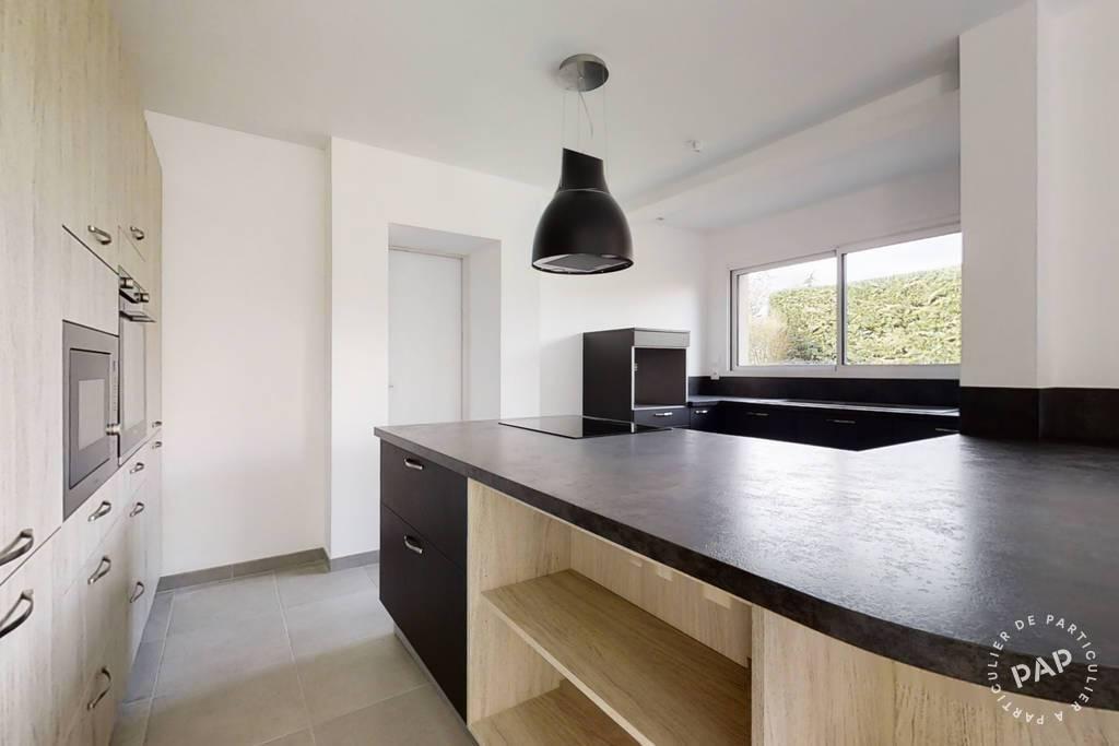 Vente immobilier 380.000€ Saint-Fargeau-Ponthierry (77310)