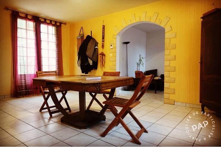 Vente immobilier 155.000€ Saint-Aubin-Lès-Elbeuf (76410)