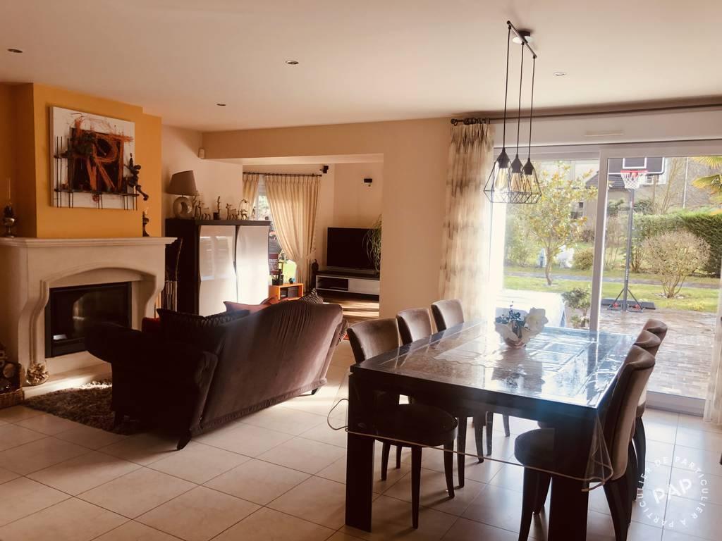 Vente immobilier 780.000€ Saint-Prix (95390)