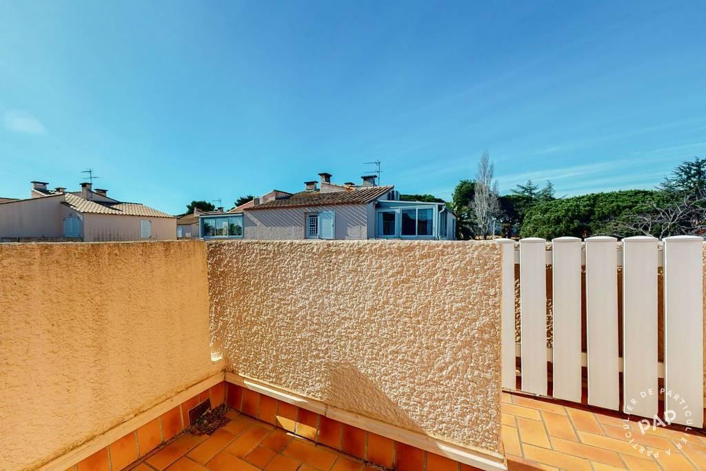 Vente immobilier 95.000€ Saint-Cyprien (66750)