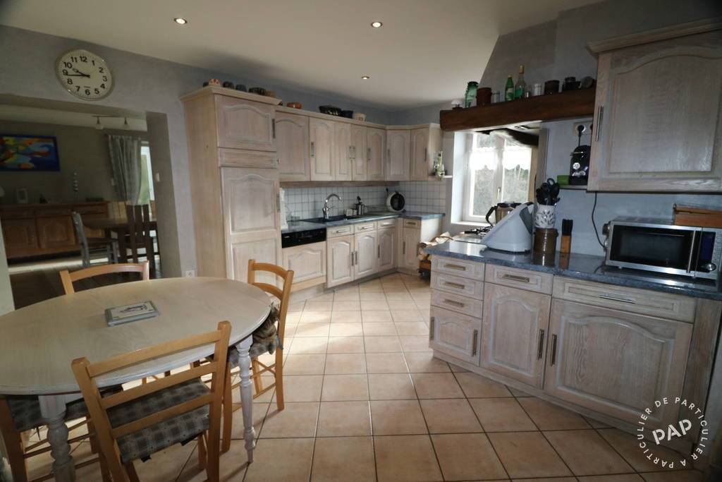 Vente immobilier 340.000€ Saint-Nabord (88200)