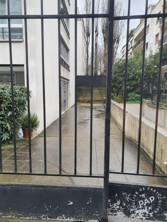 Vente immobilier 142.000€ Paris 16E (75016)
