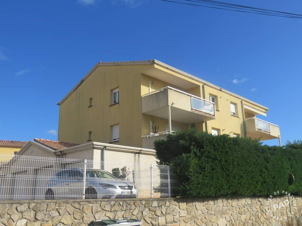 Vente immobilier 134.000€ Alès (30100)