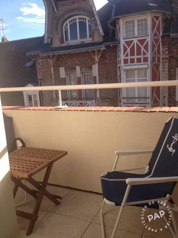 Vente immobilier 67.500€ Dieppe (76200)