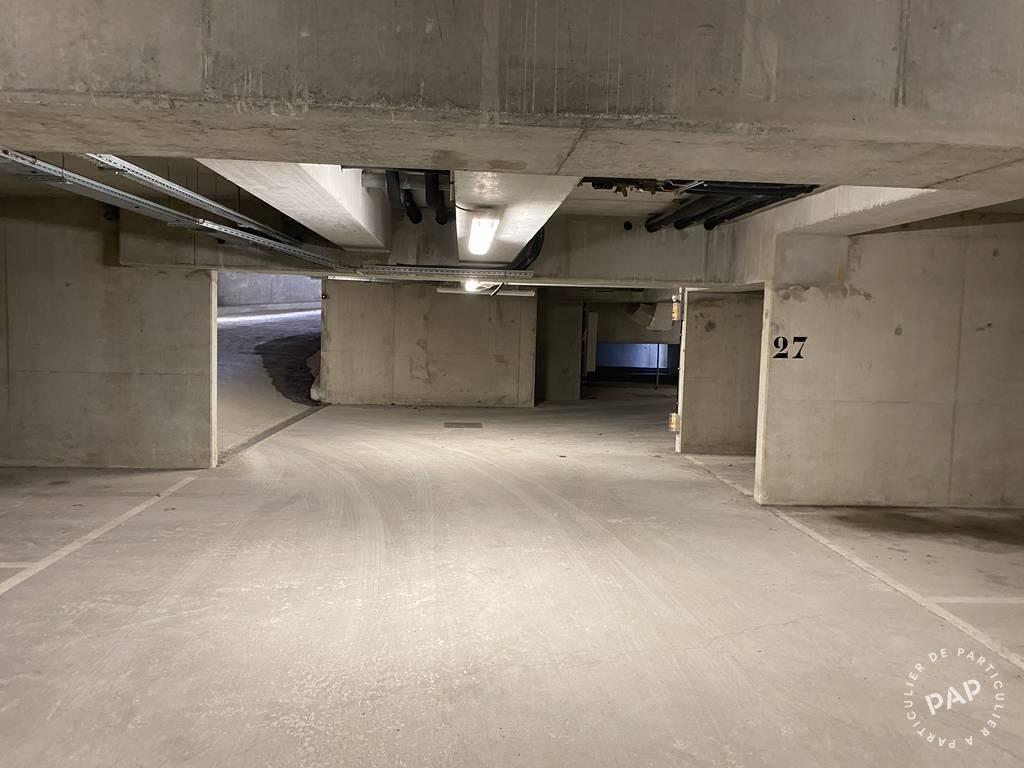 Garage, parking Jouy-Le-Moutier (95280) 11.000€