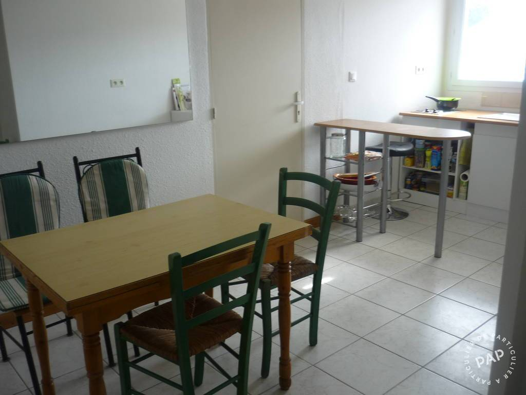 Appartement Montpellier (34070) 159.000€