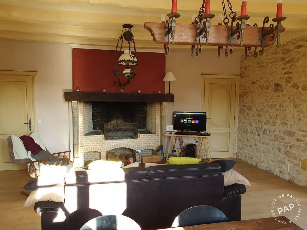 Maison Saint-Julien-De-Lampon (24370) 200.000€