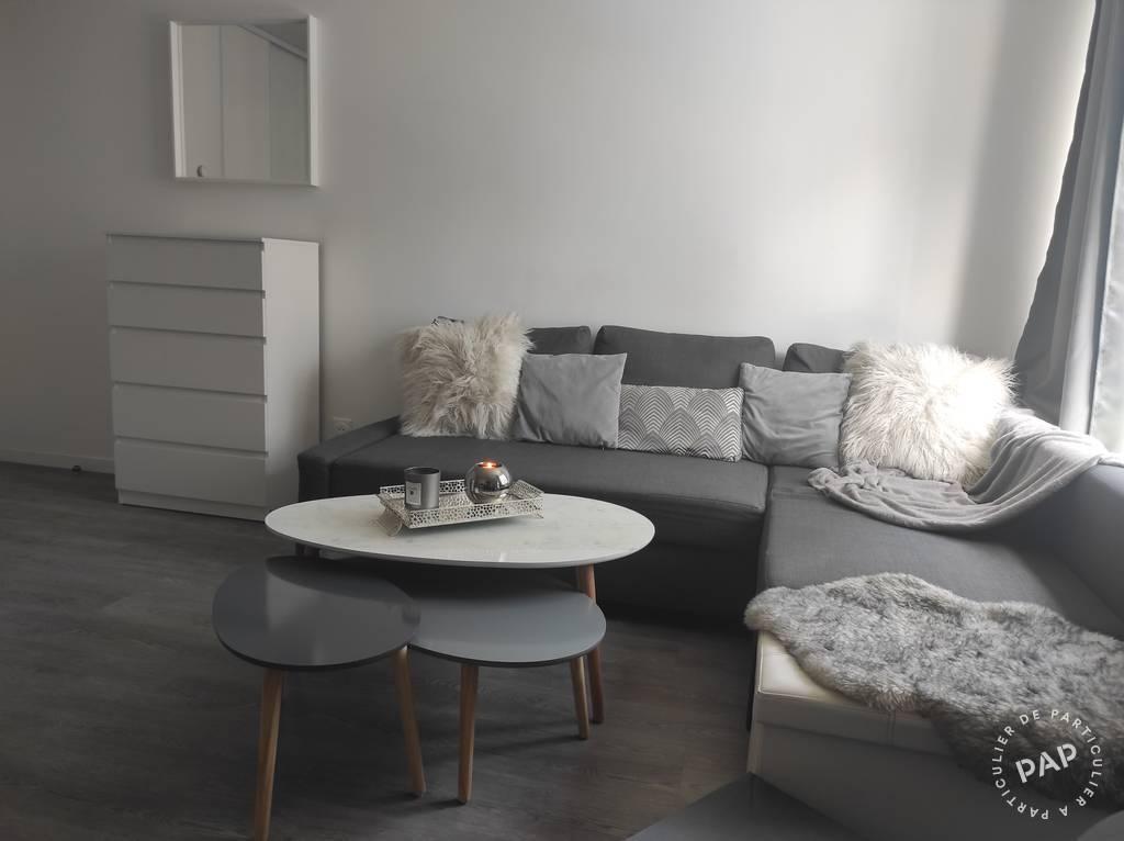 Appartement Bagneux (92220) 800€