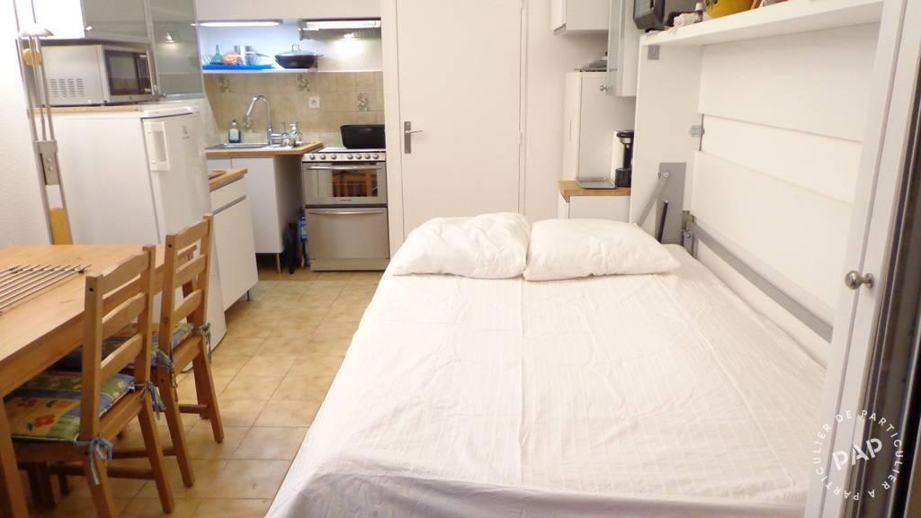 Appartement Saint Raphael Boulouris 112.000€