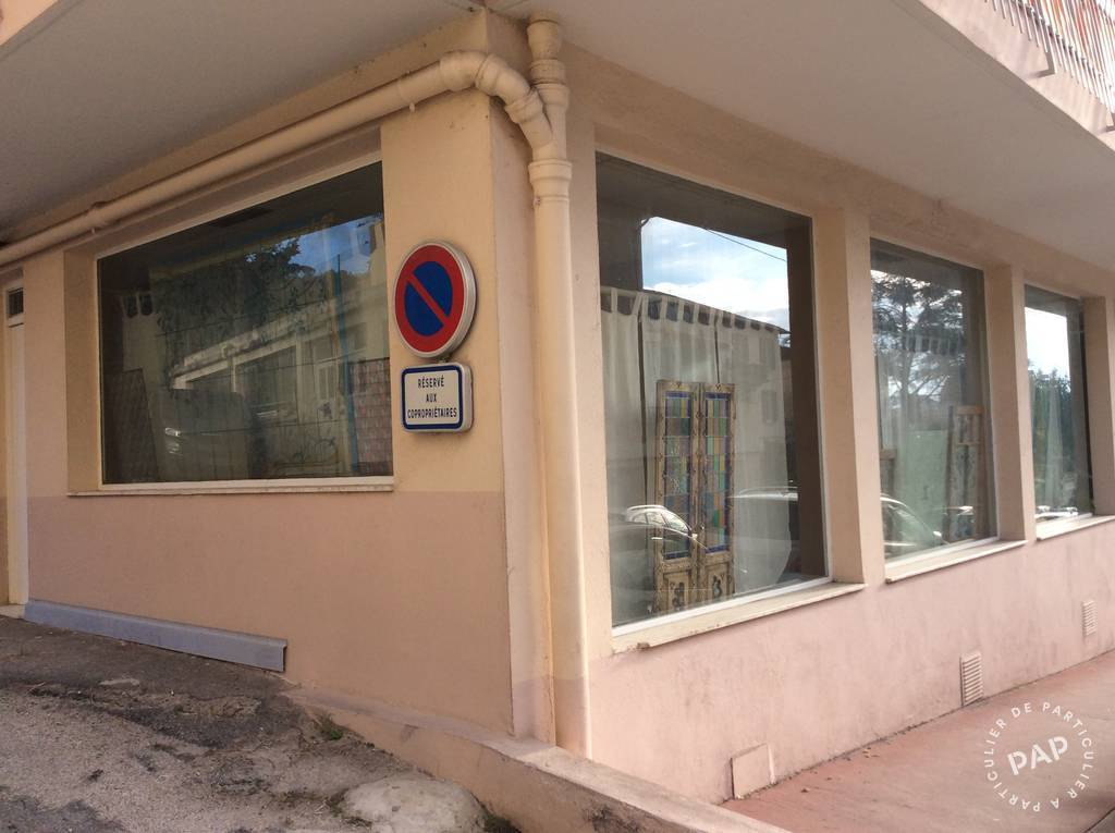 Bureaux, local professionnel Limitrophe Cannes 177.000€