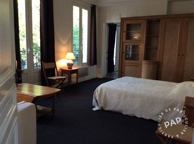 Appartement Saint-Cloud (92210) 1.500 €