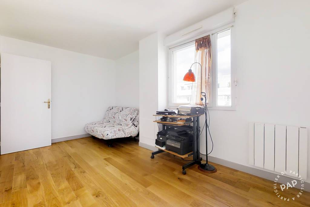 Appartement Paris 20E (75020) 1.050.000 €