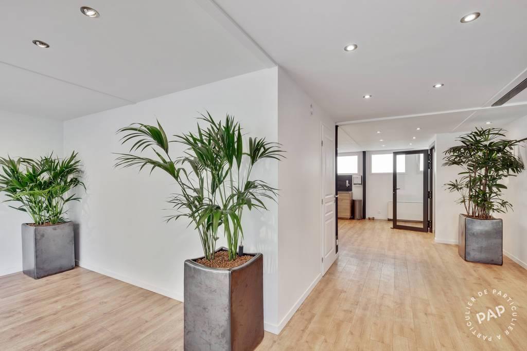 Bureaux, local professionnel Levallois-Perret (92300) 6.500€