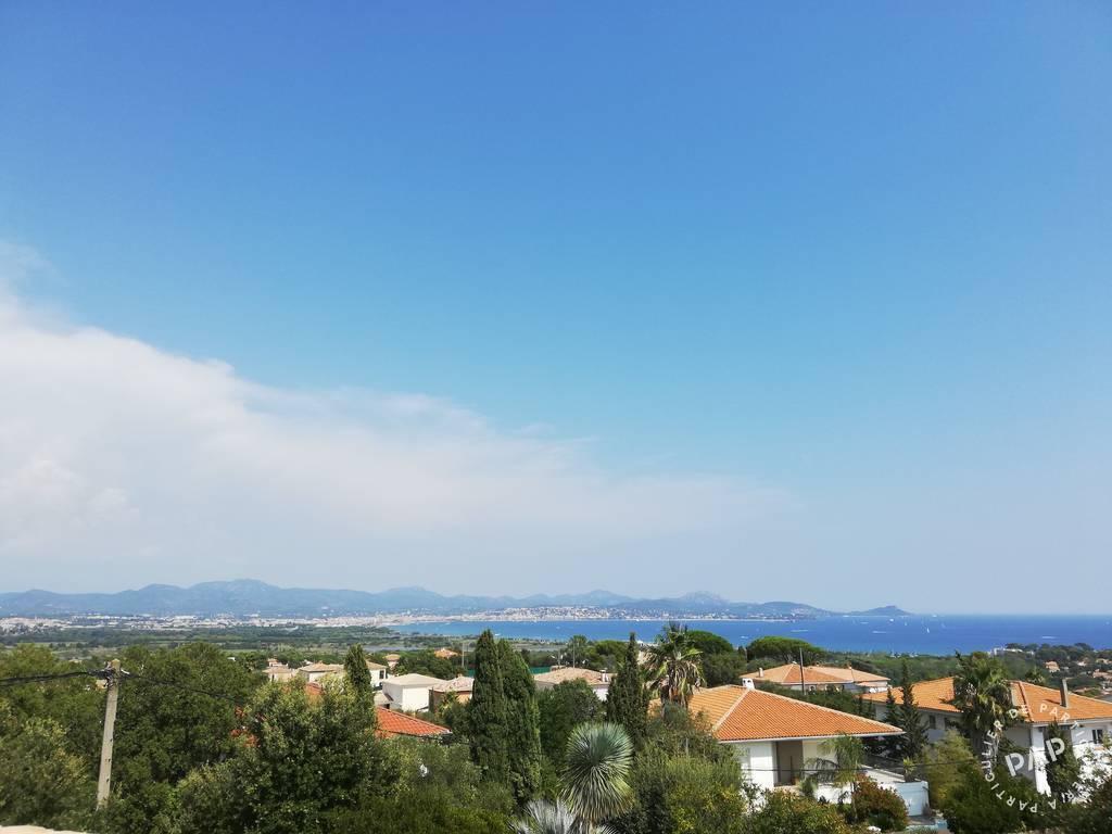 Maison - Vue Mer - A Saisir - Saint Aygulf 770.000€