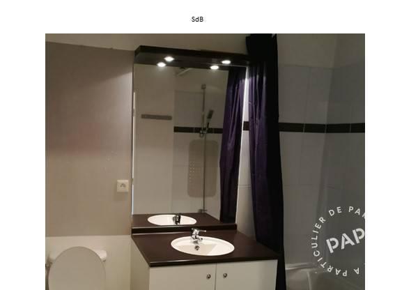 Appartement Méry-Sur-Oise (95540) 1.250€