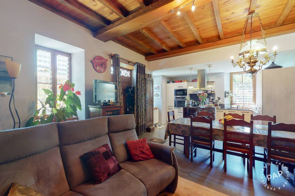 Maison Asque (65130) 296.000€