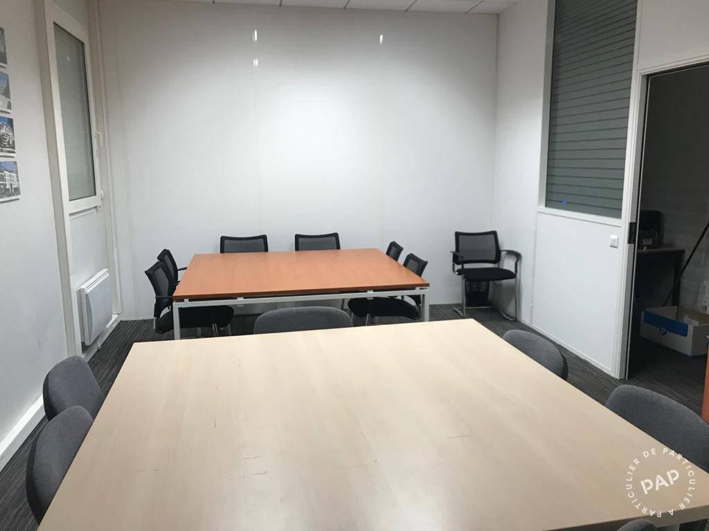 Bureaux, local professionnel Nanterre (92000) 3.410€