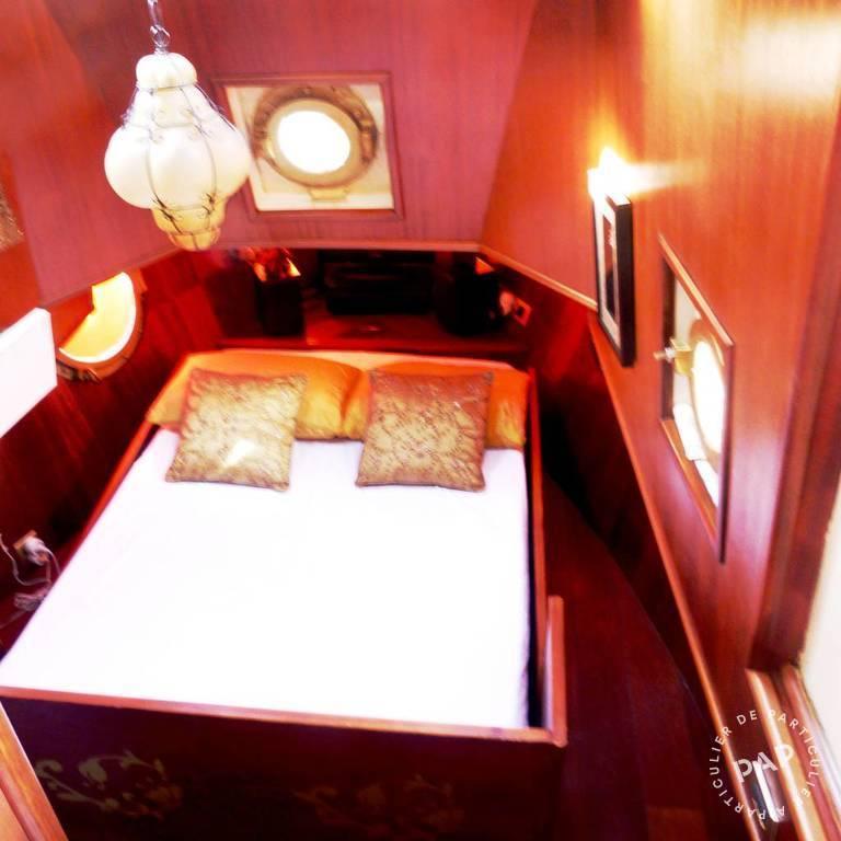 Péniche Paris 12E (75012) 159.000€