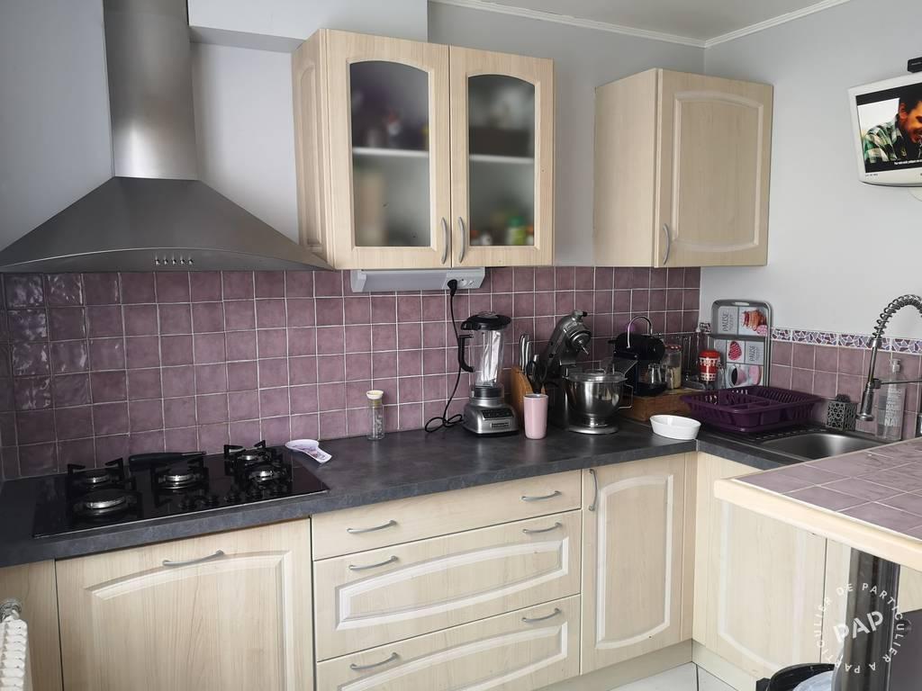 Appartement Saint-Étienne (42000) 88.000€