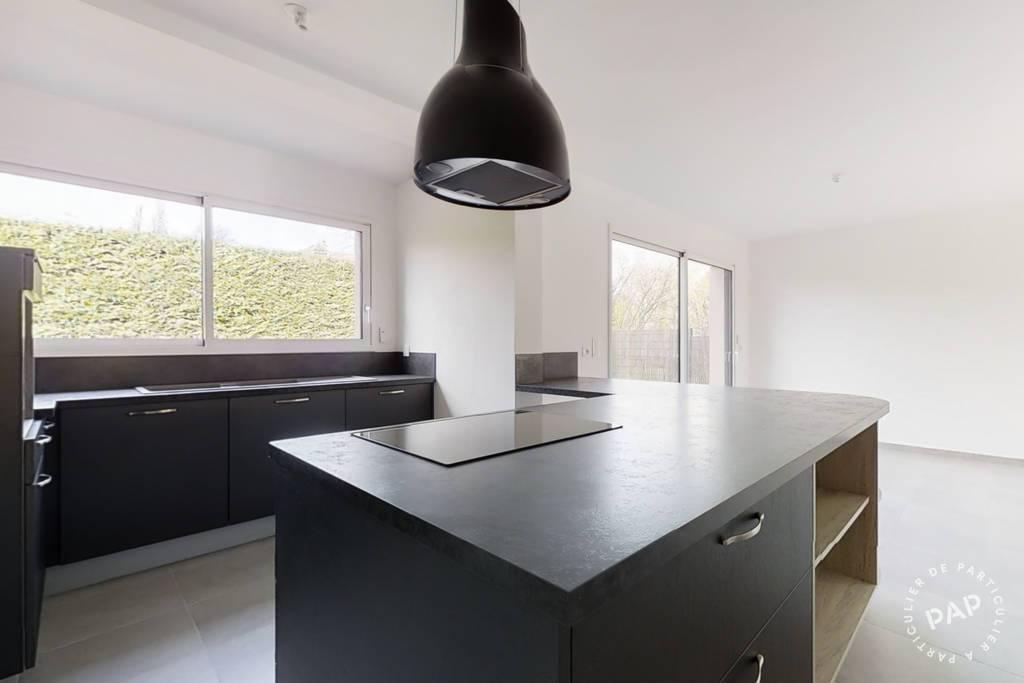 Maison Saint-Fargeau-Ponthierry (77310) 380.000€
