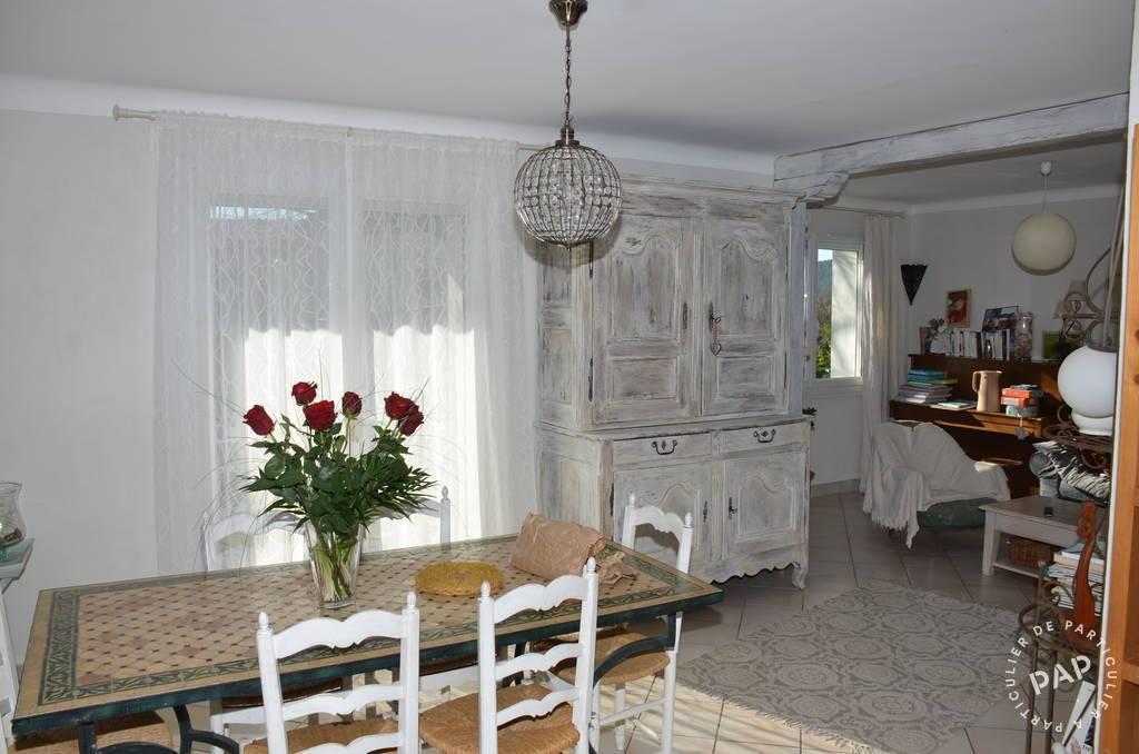 Maison Saint-Martin-De-Valgalgues (30520) 285.000€