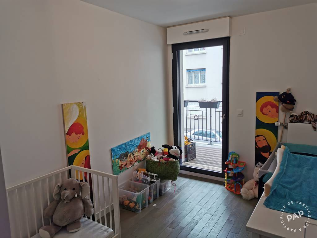 Appartement Bois-Colombes (92270) 530.000€