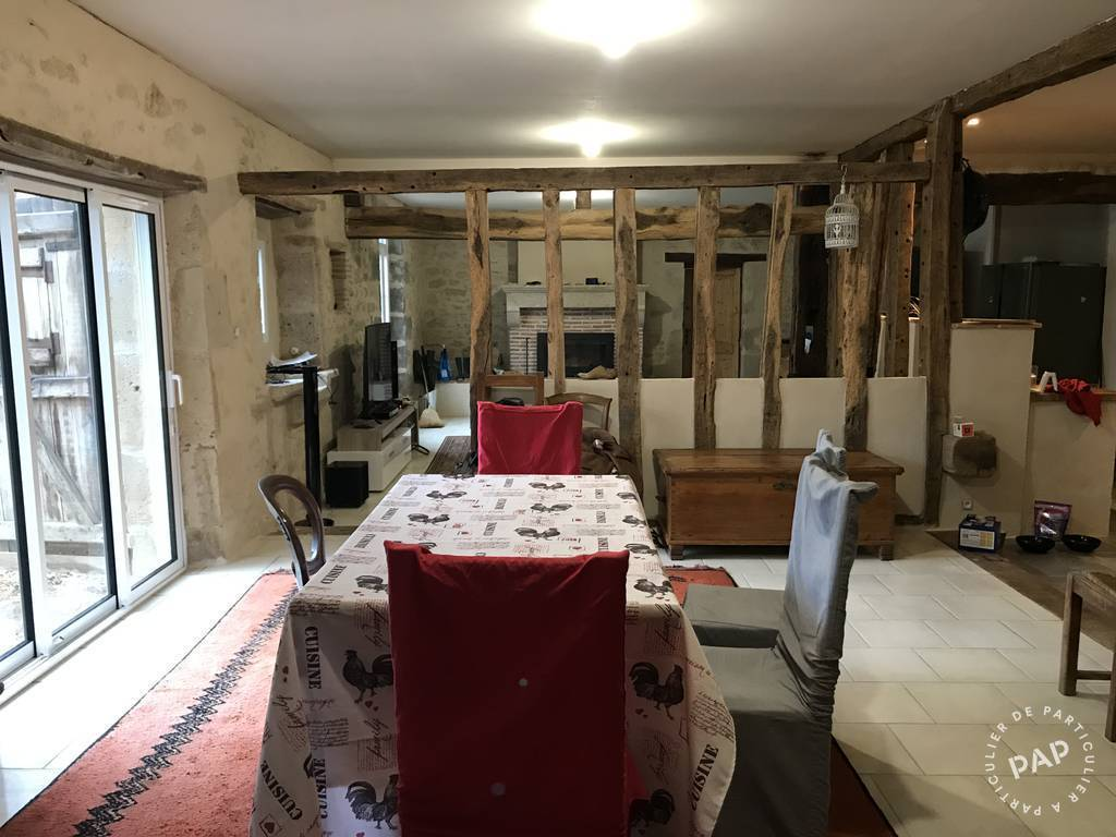 Maison Blaignac (33190) 210.000€