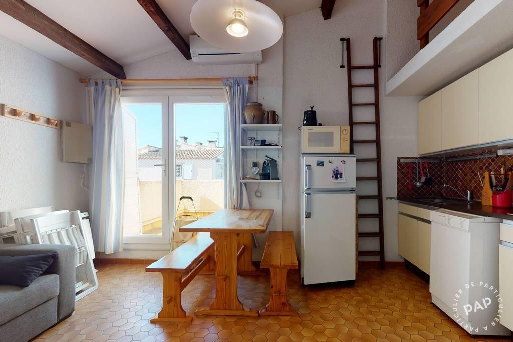 Appartement Saint-Cyprien (66750) 95.000€