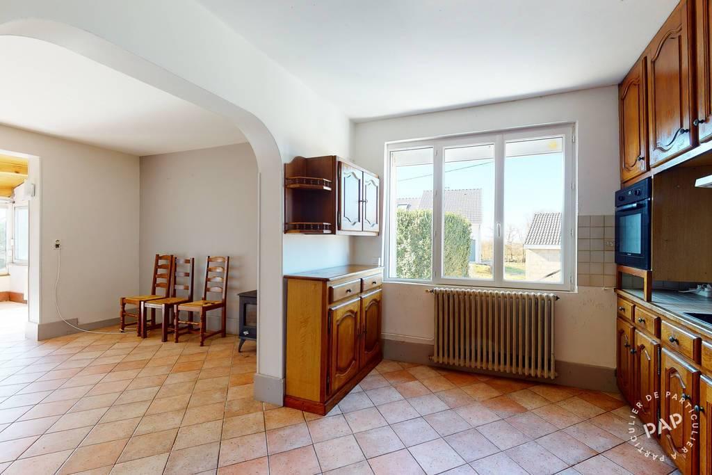 Maison Réquista (12170) 155.000€