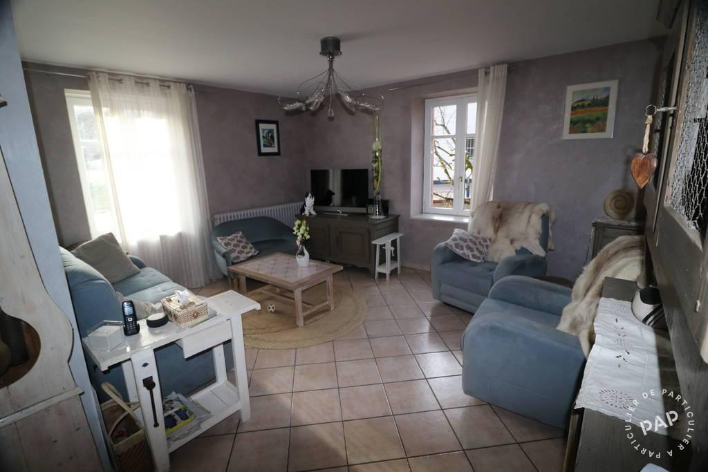 Maison Saint-Nabord (88200) 340.000€