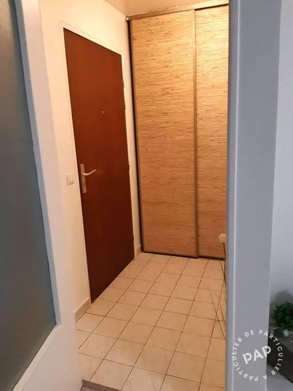 Appartement Vaujours (93410) 135.000€