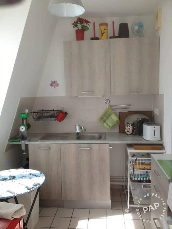 Appartement Dieppe (76200) 67.500€