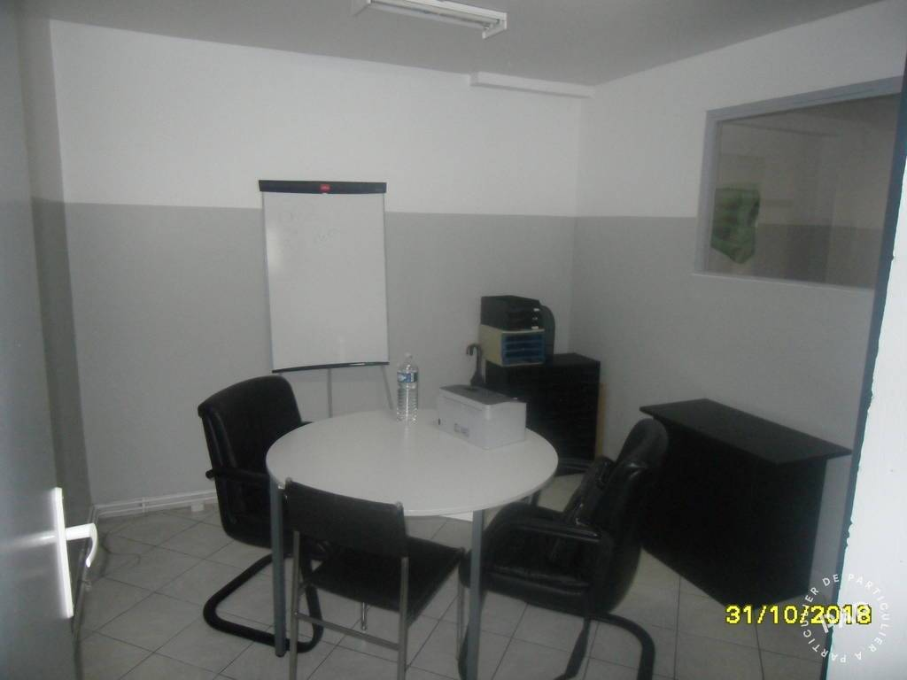 Location Local commercial 200 m²