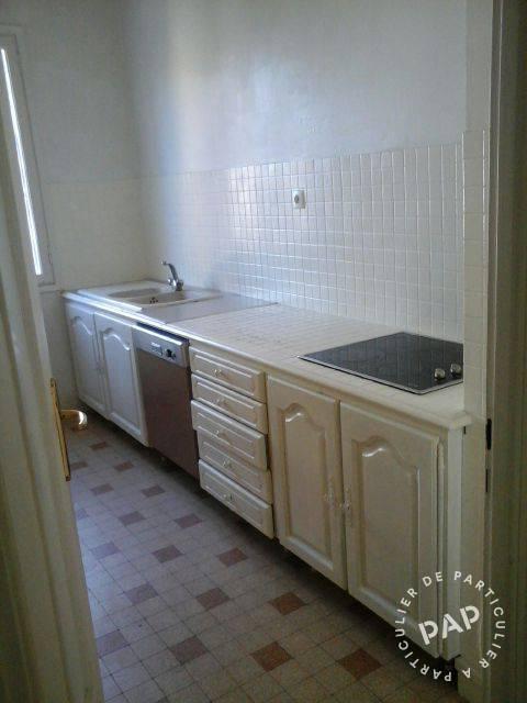 Appartement 1.000€ 60m² Nice - Coeur De Cimiez