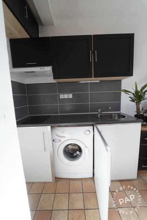 Appartement 164.000€ 12m² Saint-Mandé (94160)