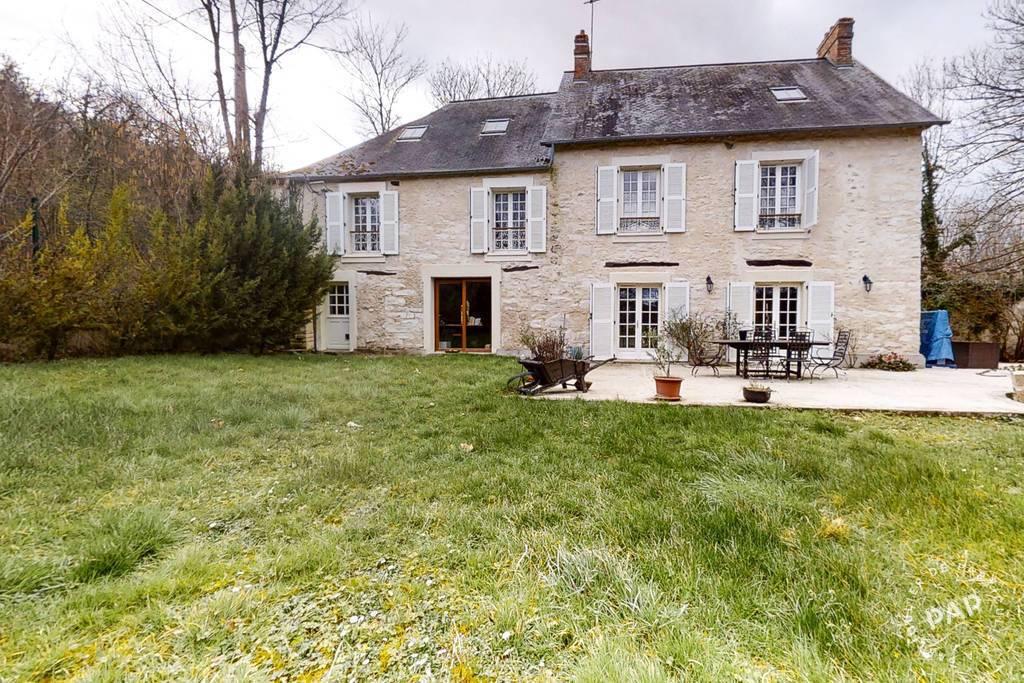 Maison 489.000€ 230m² Étampes - 7 Km