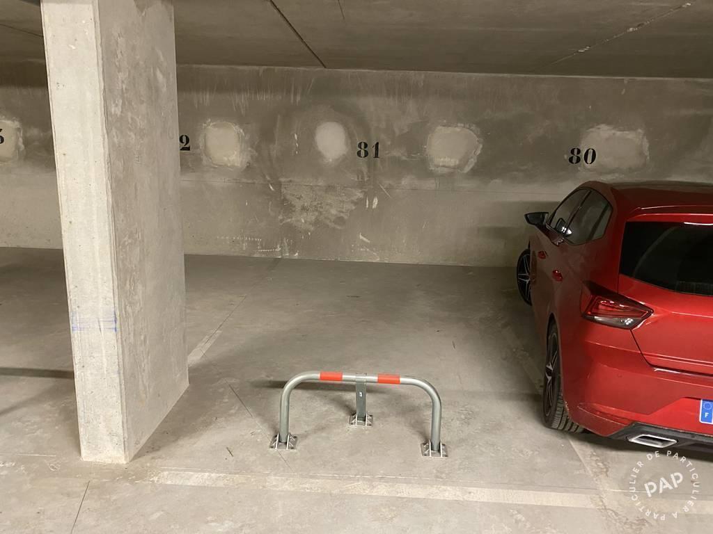 Garage, parking 11.000€  Jouy-Le-Moutier (95280)