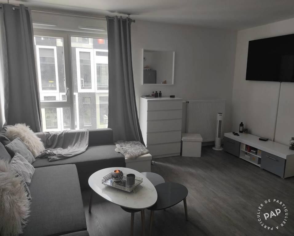 Appartement 800€ 33m² Bagneux (92220)