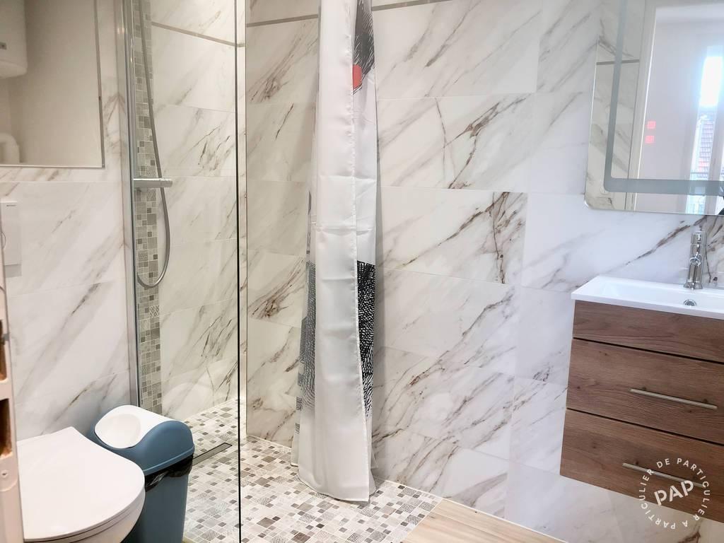 Appartement 1.000€ 26m² Bagneux (92220)