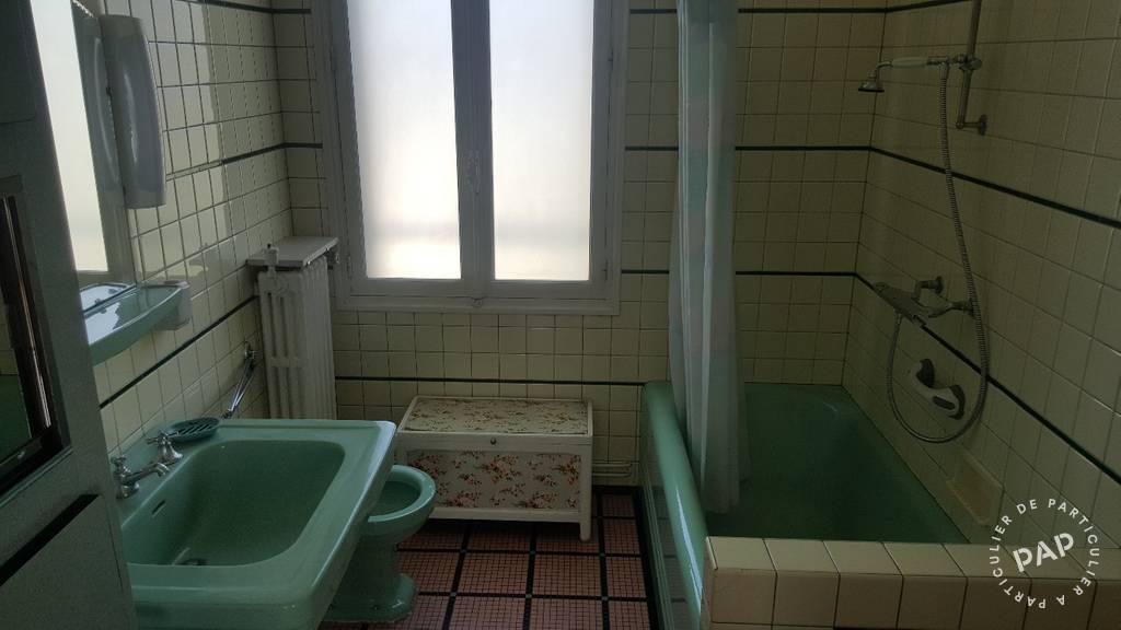 Appartement 530€ 14m² Saint-Maur-Des-Fossés (94100)