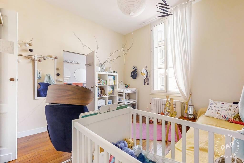 Maison 770.000€ 125m² Bordeaux (33000)