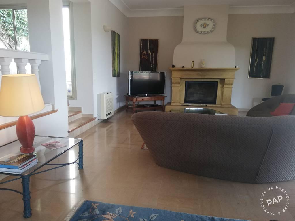 Maison 850.000€ 185m² - Vue Mer - Saint Aygulf / Fréjus