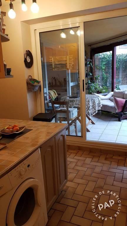 Appartement 260.000€ 80m² Neuilly-Sur-Marne (93330)