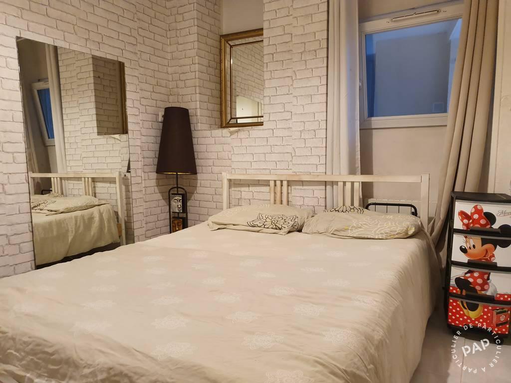 Appartement 660€ 32m² Gonesse (95500)